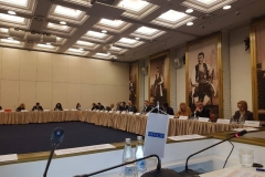 Ministerial Conference on strengthening regional cooperation