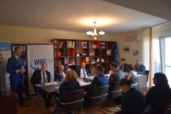 Western Balkans Fund Council of Senior Officials